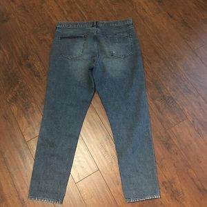 Jeans - Madewell jeans